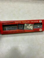 Vintage Dritz Tailor Tacker Collectible Sewing Marker in Original Box