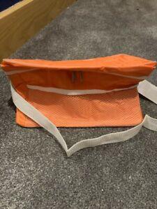 Orange Cool/Picnic/Sandwich Bag