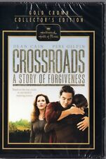Hallmark Hall of Fame  Crossroads A Story of Forgiveness (DVD) Dean Cain  NEW