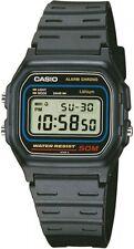 Casio Classic W59-1V Armbanduhr für Herren