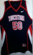 Nike Touchstone Sports Team Sleeveless 50 Jersey Basketball Style Size Xl