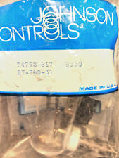 JOHNSON CONTROLS T4752-617 *NEW IN FACTORY BAG* FREE SHIPPING