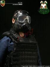 ACI Toys 1/6 Gas Mask_ XM50 _action figure Modern military Warfare Bid AT069C