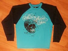G UNIT  Heavy Weight, Long Sleeve shirt.  SZ XL. NEW WITHOUT TAGS!  SKULL