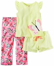899ecc729 Carter s Pajama Sets Sleepwear (Sizes 4   Up) for Girls