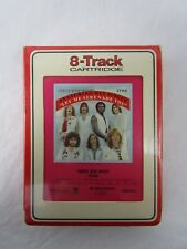 THREE DOG NIGHT CYAN 8 TRACK CARTRIDGE 1973 ABC RECORDS NIP