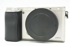 Sony Alpha a6000 24.3MP Digital Camera (Body Only) Shutter Count: 35,835  #P0954