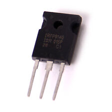 IRFP 9140N TRANSISTOR P-MOSFET 100V 23A 140W TO247AC  PCE *pc
