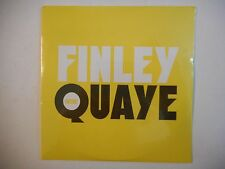 FINLEY QUAYE : SHINE ♦ CD SINGLE NEUF PORT GRATUIT ♦