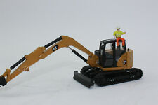 Diecast Masters 85592 Cat 309C Cr Mini Excavator Caterpillar 1:50 New IN Boxed