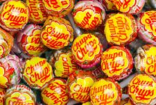 Chupa Chups Lollipops 15oz Assorted Flavor Classic Retro Bulk Candy SUPER SAVER