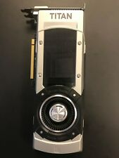 EVGA GeForce GTX TITAN BLACK 6GB GDDR506G-P4-3790-BR gaming graphics card