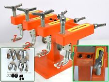 Practical Shoe Stretcher Expander Machine four Heads for Shoes Care Repair