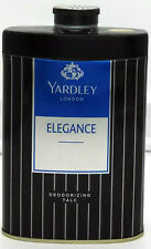 Yardley London Elegance Deodorizing Talc Powder Men 250gm / 8.8oz