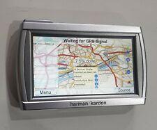 HARMAN KARDON GPS-300WE GPS NAVIGATOR AUDIO MUSIC MEDIA PLAYER - MP3 and WMA