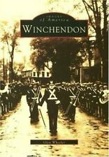 Images of America: Winchendon by Glen C. Wheeler (1997, Paperback)