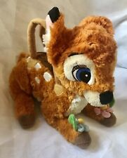 Adorable Disney Bambi Purse - Plush and Wonderful!
