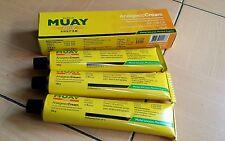 3pc Size 100 G Muay Thai Boxing Cream Analgesic Massage Muscular Pain Relief
