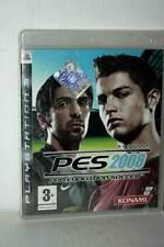 Konami Ps3 - Pro Evolution soccer PES 2008