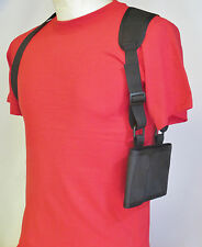 Shoulder Holster for Samsung Galaxy S3, S4, S5 Cell Phones
