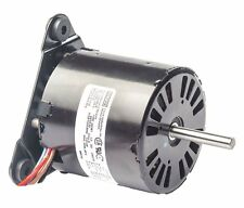 Krack Refrigeration Motor (11511) 1/25 hp 1550 RPM 115/208-230V Fasco # D1158