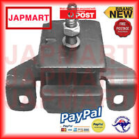 Holden Jackaroo U8 UBS26 2/98-9/04 6VE1 3.5L - V6LEFT HAND Auto / Manual 2411MET