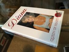 Diana: Queen Of Hearts (DVD) A Tribute To Her Life And Legacy! BRAND NEW!