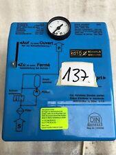 Heizölpumpe für Zentraleölversorgung Eckerle KD 10  Ölpumpe Nr. 137