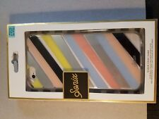SONIX clear coat case for APPLE iPHONE 6/6S PLUS- BRAND NEW - Checker Multi