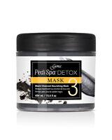 Gena Pedicure Pedi Spa Detox Mask 3 (Yellow) 15.4oz.