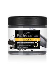 Gena Pedi Spa Detox Mask 3 (Yellow) 15.4oz.