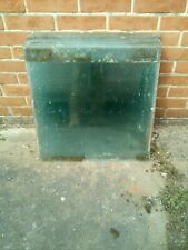 Greenhouse Glass 3mm horticultural glass, used