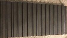 LA NORDICA REFRATTARIO GHISA RICAMBIO STUFA 39,5X17.3 cm X ROSSELLA 11181