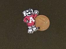 "Alabama Crimson Tide 1"" Patch Mascot Logo College"
