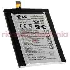 pila piezas de repuesto LG BL-T7 per G2 D801 D802 pila nuevo reemplazo abultar