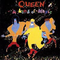 Queen - A Kind Of Magic [New Vinyl LP] 180 Gram, Collector's Ed, Reissue