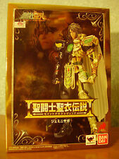 Myth Cloth Bandai Gemini Legend of Sanctuary