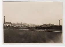 POLLOKSHAWS, GLASGOW: Publisher's photograph used to produce a postcard (C463)