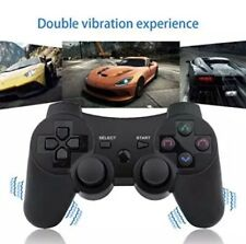 PS3 CONTROLLER DUALSHOCK3 BLUETOOTH WIRELESS FOR PLAYSTATION3 JOY PAD GAME PAD