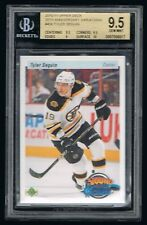 2010-11 Upper Deck Young Guns 20th Anniversary Retro #456 Tyler Seguin BGS 9.5