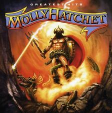 Molly Hatchet - Greatest Hits: Molly Hatchet [New CD] Expanded Version