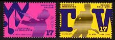 Belgien  -  MiNr.: 2810-2811 postfrisch**  - Feste und Feiertage  - 1998