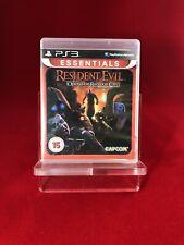 Resident EVIL: operación Raccoon City (Sony PlayStation 3, 2012)