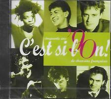 CD album: Compilation: C' Est Si Bon ! '90. Vol.2. Polygram. U
