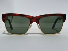 Vintage Ray Ban Wayfarer Austen B&L Bausch & Lomb Tortuga W0923