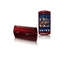 Sony Ericsson XPERIA neo V RED WIFI GPS (Unlocked) Smartphone Free Shipping