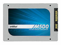 "Crucial M500 240GB,Internal,6.35 cm (2.5"") (CT240M500SSD1) Internal SSD"