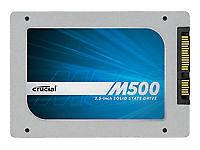 "CT240M500SSD1  Crucial M500 240GB 2.5"" Internal SSD"