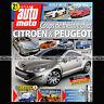 AUTO MOTO N°148 MERCEDES SLR McLAREN DUCATI 1100 HYPERMOTARD BMW M3 FERRARI 430