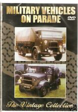 [MILITARY VEHICLES ON PARADE] DVD